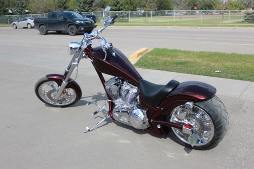 2008 Iron Horse Chopper Photo 1 of 6