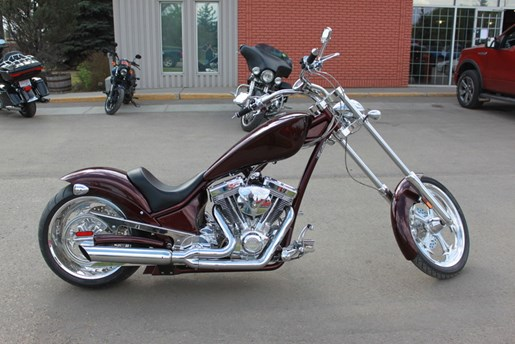 2008 Iron Horse Chopper Photo 4 of 6