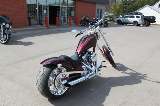 2008 Iron Horse Chopper Photo 6 of 6
