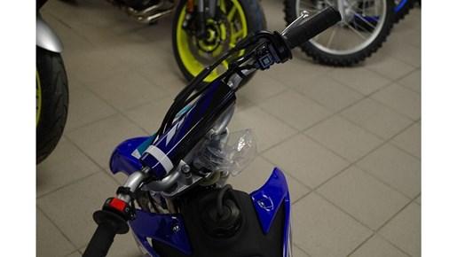 2018 Yamaha TT-R110E Photo 4 of 10