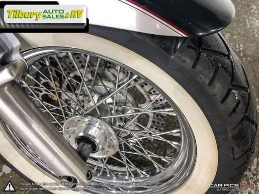 2006 Kawasaki Vulcan Photo 7 of 16
