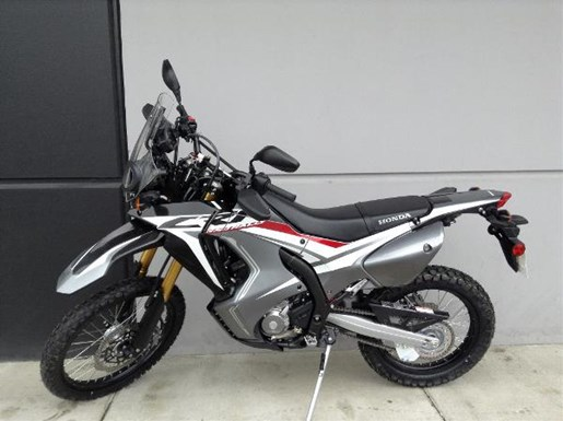 Used Honda Motorcycles >> Honda CRF250 Rally Black 2018 New Motorcycle for Sale in Langley - Serving Greater Vancouver ...