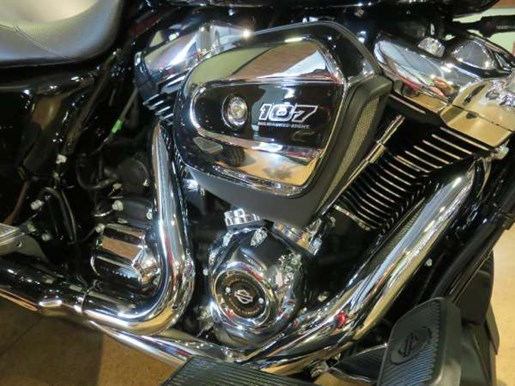 2018 Harley-Davidson Road King Special Photo 5 of 9