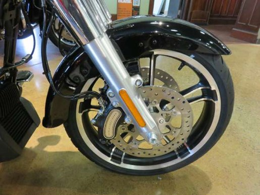 2018 Harley-Davidson Road King Special Photo 7 of 9