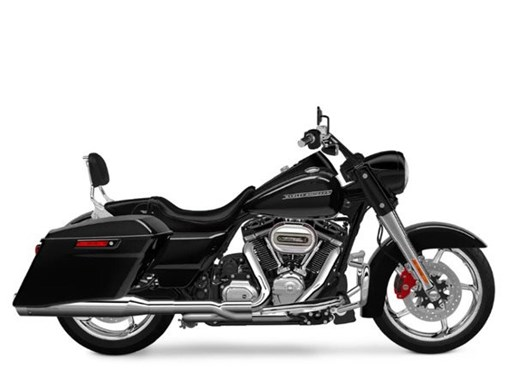 2018 Harley-Davidson Road King Special Photo 9 of 9