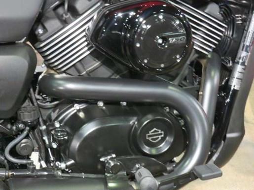 2018 Harley-Davidson Harley-Davidson Street 750 Photo 2 of 7