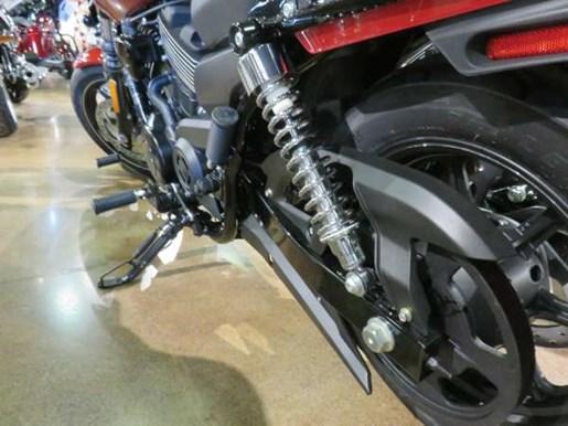 2018 Harley-Davidson Harley-Davidson Street 750 Photo 6 of 7