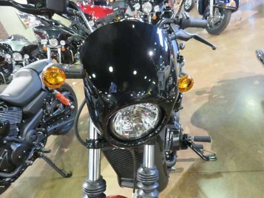 2018 Harley-Davidson Harley-Davidson Street 750 Photo 7 of 7