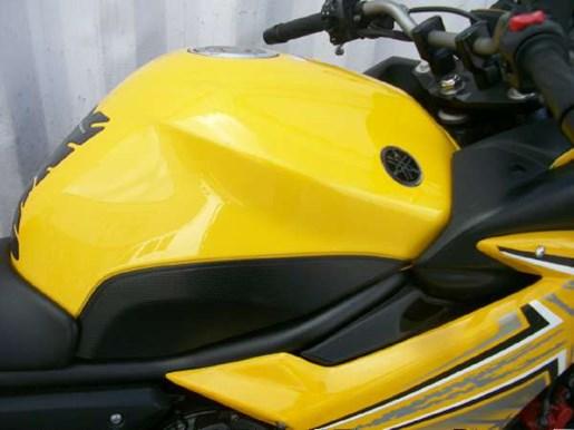 2009 Yamaha FZ6R Photo 5 of 29