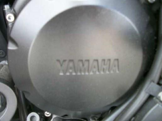 2009 Yamaha FZ6R Photo 12 of 29