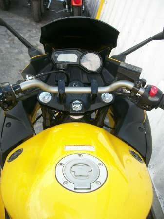2009 Yamaha FZ6R Photo 22 of 29