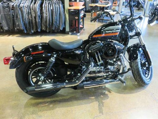 2018 Harley-Davidson Forty-Eight Photo 1 of 9