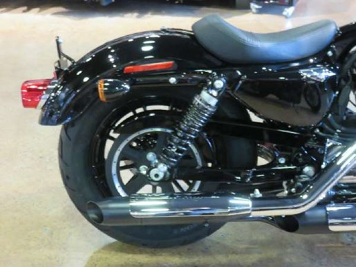 2018 Harley-Davidson Forty-Eight Photo 3 of 9
