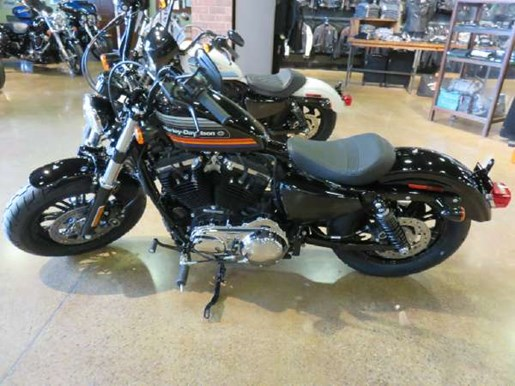 2018 Harley-Davidson Forty-Eight Photo 6 of 9