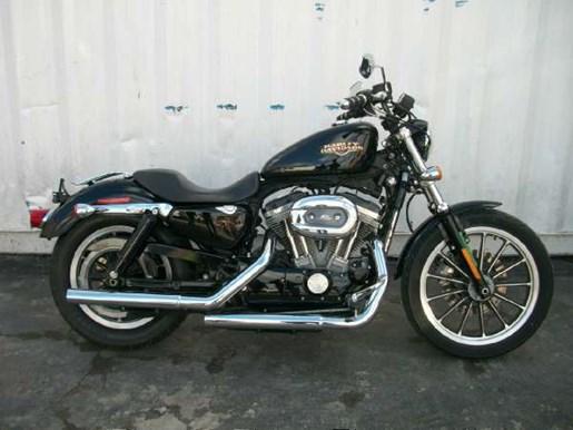 2009 Harley-Davidson Sportster 883 Low Photo 1 of 28