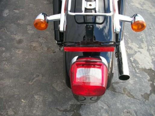 2009 Harley-Davidson Sportster 883 Low Photo 11 of 28