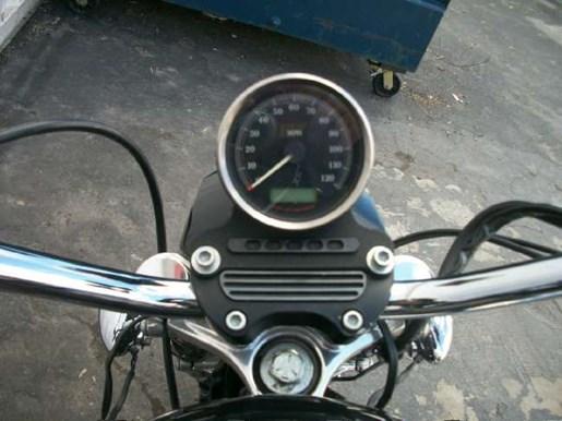 2009 Harley-Davidson Sportster 883 Low Photo 13 of 28