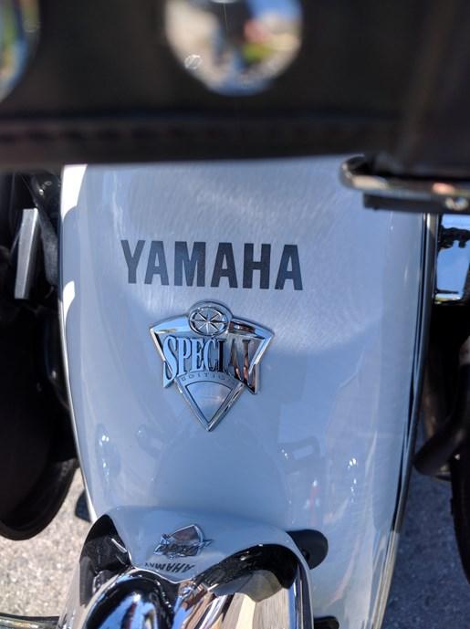 2004 Yamaha Roadstar Silverado Photo 5 of 7