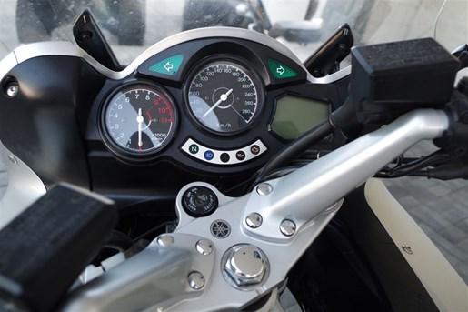 2003 Yamaha FJR1300 Photo 5 of 5
