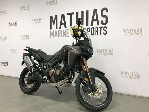 2018 Honda AFRICA TWIN DCT ABS Photo 3 of 10