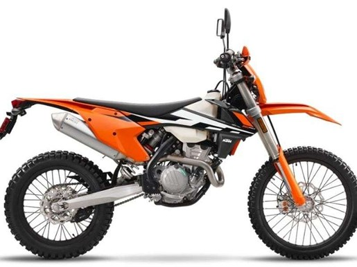 2017 Ktm 250 EXC-F / 37$/sem Photo 10 of 11
