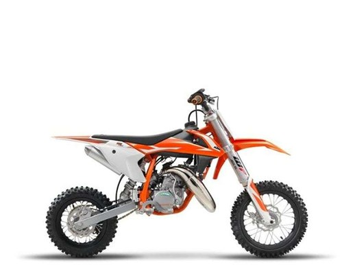 2018 Ktm 50 SX  / 21$/sem Photo 1 of 1