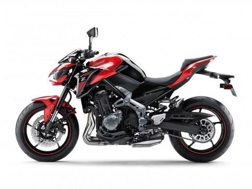 2018 Kawasaki Z900 ABS / 32$/sem Photo 10 of 18