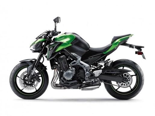 2018 Kawasaki Z900 ABS / 32$/sem Photo 13 of 18