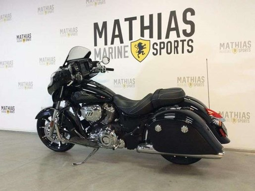 2018 Indian CHIEFTAIN LIMITED / 86$/sem Photo 7 sur 12