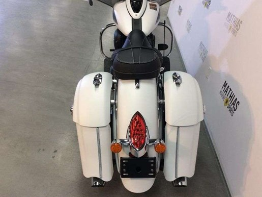 2018 Indian CHIEFTAIN LIMITED / 88$/sem Photo 11 of 13
