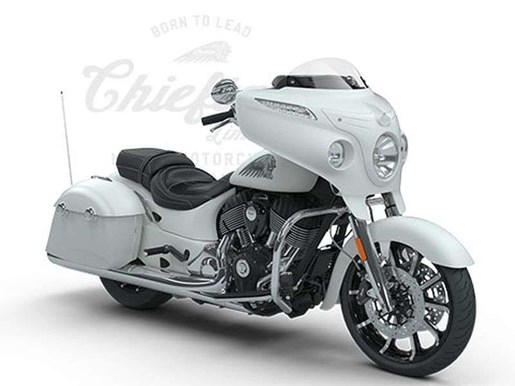2018 Indian CHIEFTAIN LIMITED / 88$/sem Photo 12 of 13