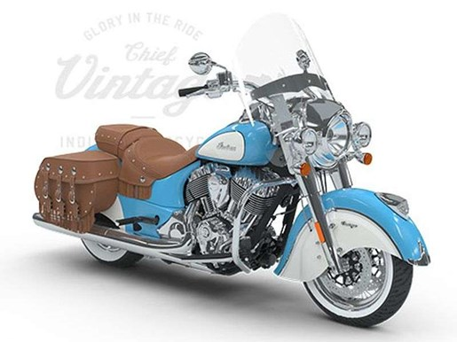 2018 Indian CHIEF VINTAGE / 73$/sem Photo 1 of 14