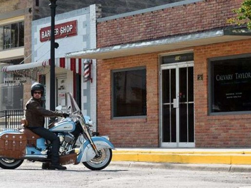 2018 Indian CHIEF VINTAGE / 73$/sem Photo 7 of 14
