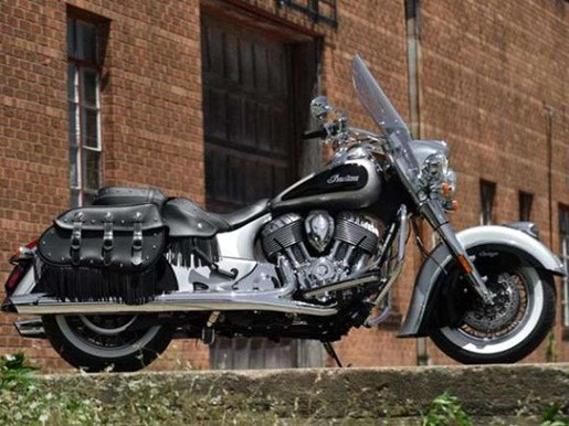 2018 Indian CHIEF VINTAGE / 73$/sem Photo 9 of 14