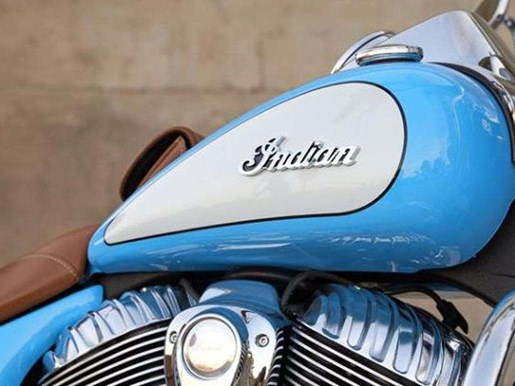 2018 Indian CHIEF VINTAGE / 73$/sem Photo 13 of 14