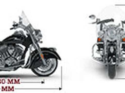 2018 Indian CHIEF VINTAGE / 73$/sem Photo 14 of 14