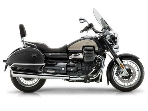 2017 Moto-guzzi CALIFORNIA 1400 TOURING / 50$/sem Photo 1 of 6