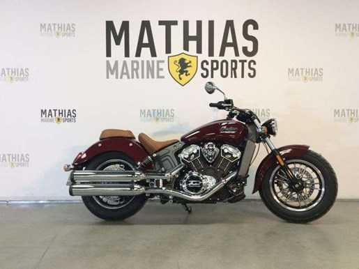 2018 Indian SCOUT / 45$/sem Photo 1 of 12