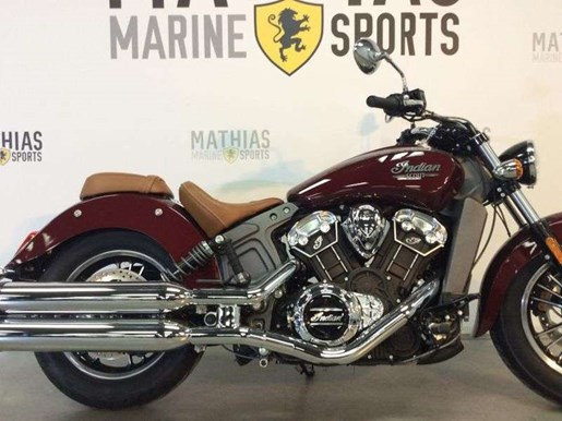 2018 Indian SCOUT / 45$/sem Photo 4 of 12