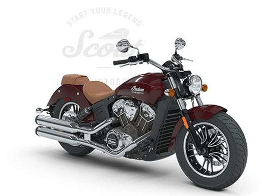 2018 Indian SCOUT / 45$/sem Photo 12 of 12