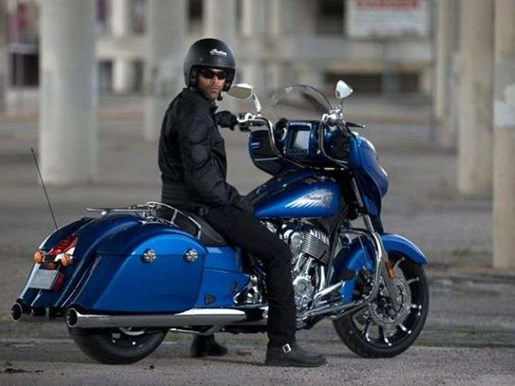 2018 Indian CHIEFTAIN LIMITED / 88$/sem Photo 3 of 13