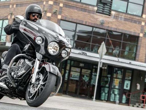 2018 Indian CHIEFTAIN LIMITED / 88$/sem Photo 4 of 13