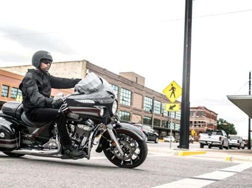 2018 Indian CHIEFTAIN LIMITED / 88$/sem Photo 7 of 13