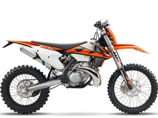 2018 Ktm 250 XC-W / 26$/sem Photo 10 of 10