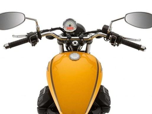 2017 Moto-guzzi V9 ROAMER ABS / 25$/sem Photo 10 of 18