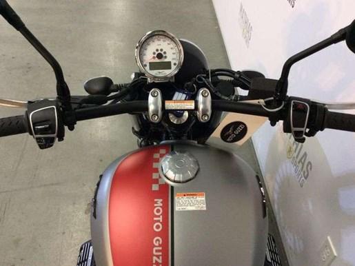 2017 Moto-guzzi V9 BOBBER ABS / 27$/sem Photo 8 of 12