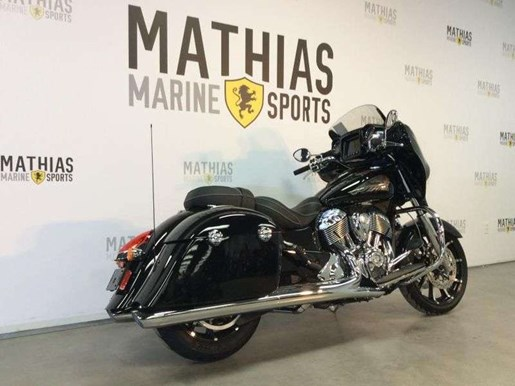 2018 Indian CHIEFTAIN LIMITED / 86$/sem Photo 2 of 12