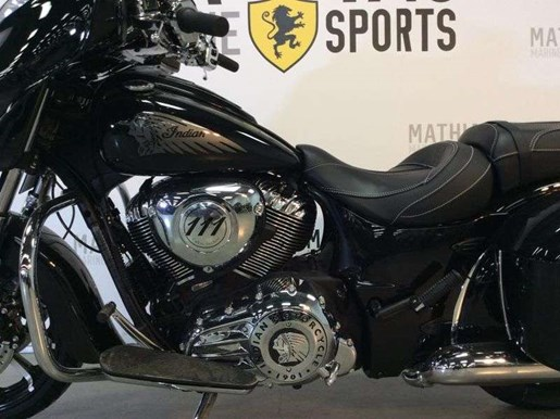 2018 Indian CHIEFTAIN LIMITED / 86$/sem Photo 8 of 12