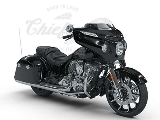 2018 Indian CHIEFTAIN LIMITED / 86$/sem Photo 12 of 12