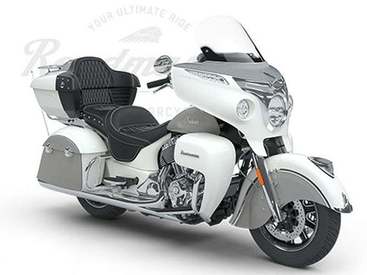 2018 Indian ROADMASTER / 107$/sem Photo 12 of 12